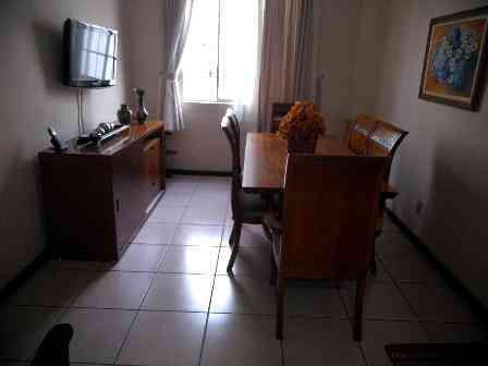 Apartamento, santa branca, 4 quartos, 1 vaga, 1 suíte