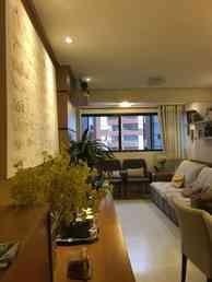 Apartamento com 3 quartos à venda no bairro sul, 78m²