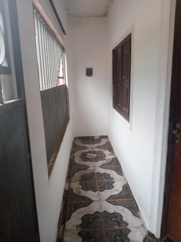 Casa 3/4 e apto 2/4 c/ garagem em conjunto residencial