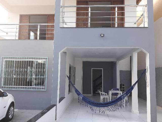 Casa aluguel centro