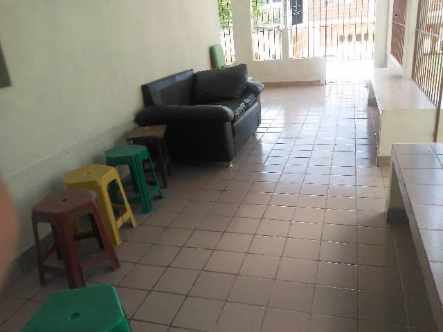 Casa mobiliada itamaraca 3 diarias 300 reais