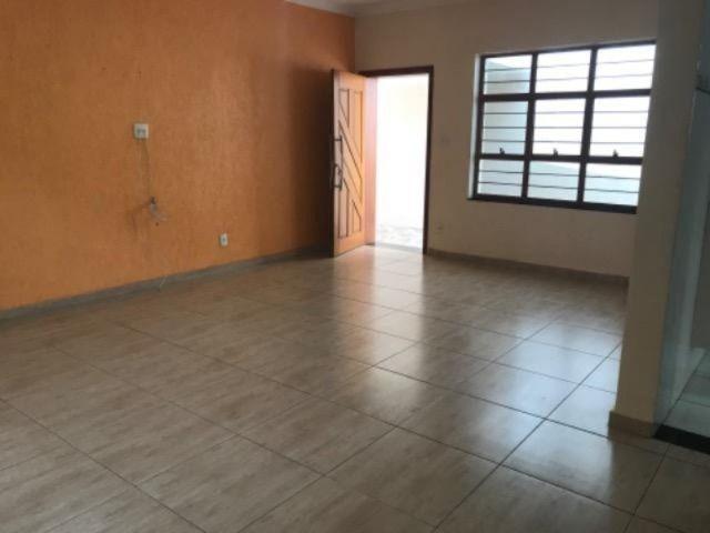 Casa para locação no bairro vila fiori, sorocaba, ótima