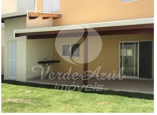 Casa à venda com 3 dormitórios em residencial real parque