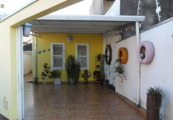 Hortolândia/sp - venda 2 casas 1 preço