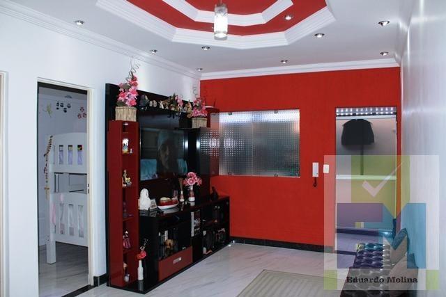 Linda casa 2 quartos com armários planejados no espirito