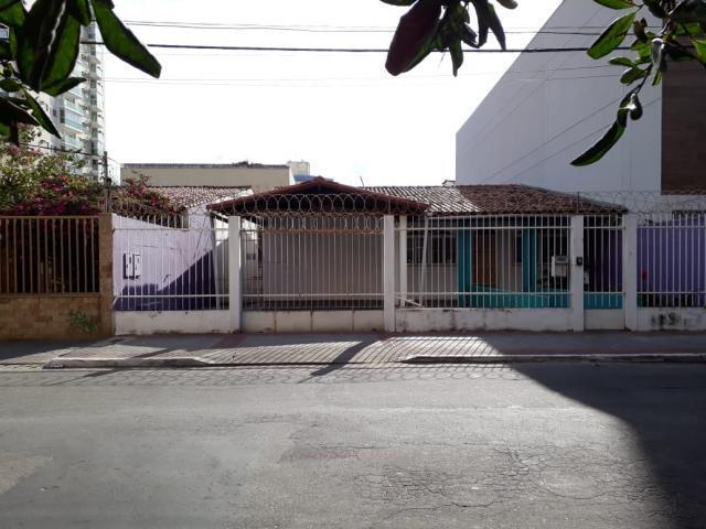 Murano imobiliária aluga casa comercial de 3 quartos na