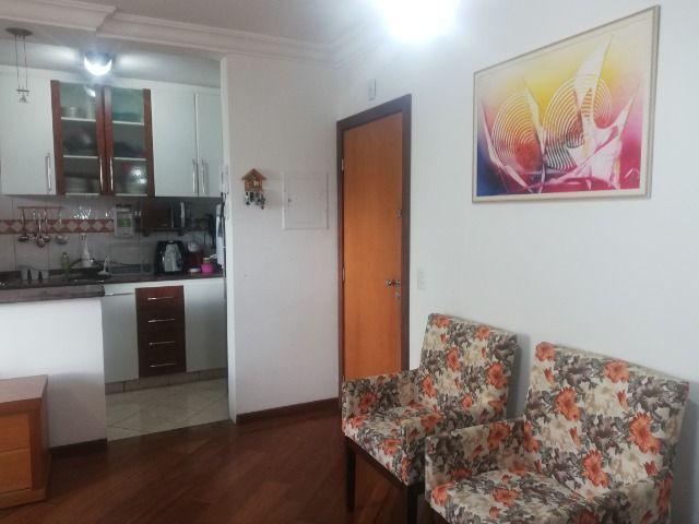 Oportunidade! ap 41 m2, 1 dorm e cozinha planejados. ótima