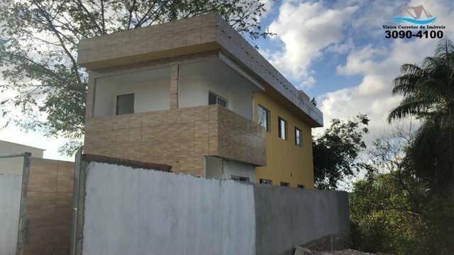 Ref. 431. casas lindas no centro de paulisa (com 03 quartos,