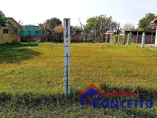 T116 - belo terreno em ótima localização para moradia
