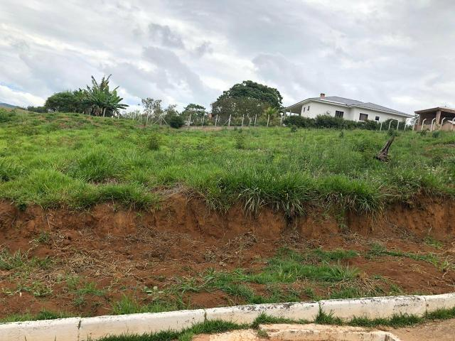 Terreno 1000m2 condomínio fechado piranguinho