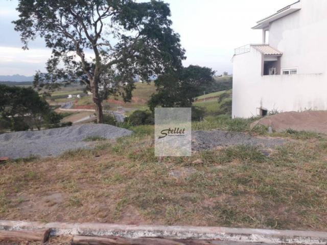 Terreno à venda, 500 m² por r$ 140.000 - vale dos cristais