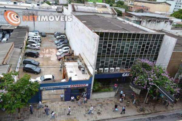 Terreno à venda em centro, divinópolis cod:419204