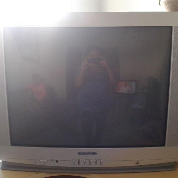 Tv tubo 29 polegadas.