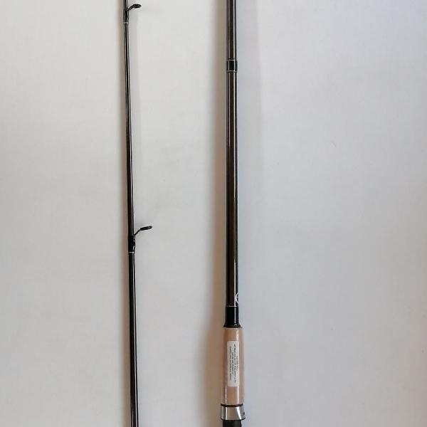 Vara de pesca shimano