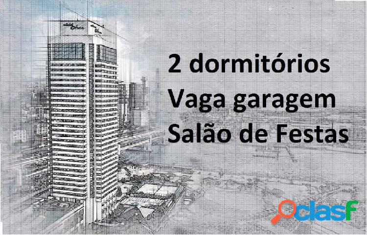 BREVE LANÇAMENTO - Do lado METRO PATRIARCA - Apart. 33 mts 1