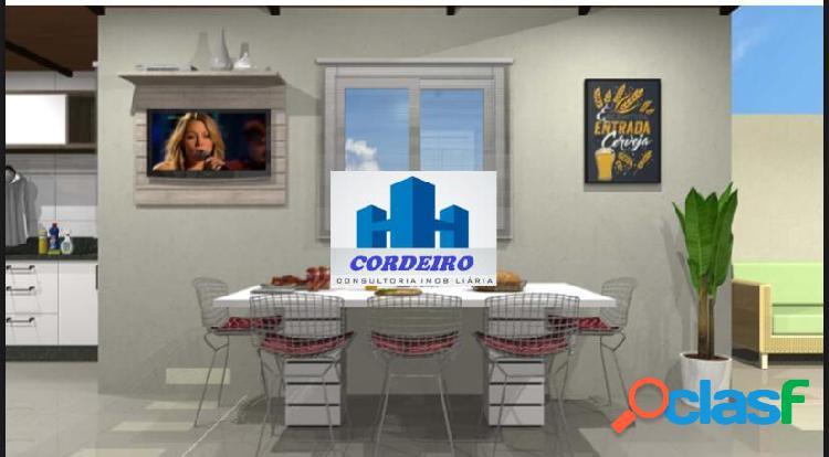 Apartamento em construção à venda em santo andré