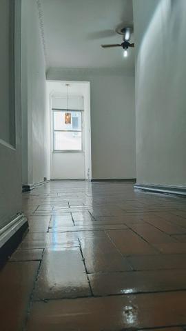 Apartamento 2 quartos são clemente em botafogo - rio de
