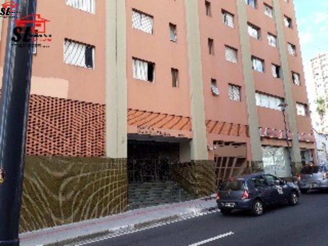 Apartamento comercial em campinas - sp, centro