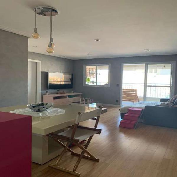Apartamento residencial em são paulo - sp, vila bertioga
