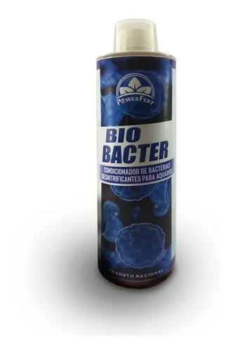 Acelerador biológico para aquário 500 ml powerfert