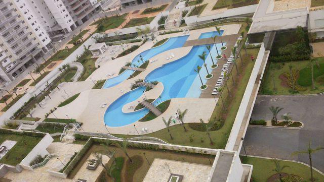 Apartamento para venda sbc condominio anima c/2 suite 02