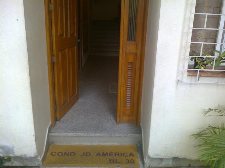 Apartamento de 46 metros quadrados no bairro santo antônio