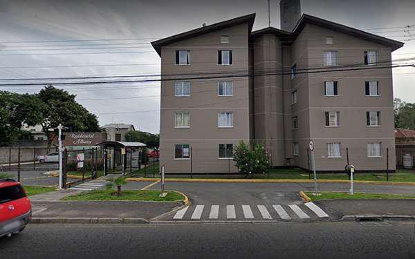 Apartamento dois quartos perto do centro em são josé dos