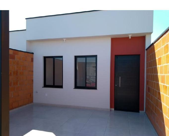 Casa 2 dorms. jd.nova veneza indaiatuba- sp.
