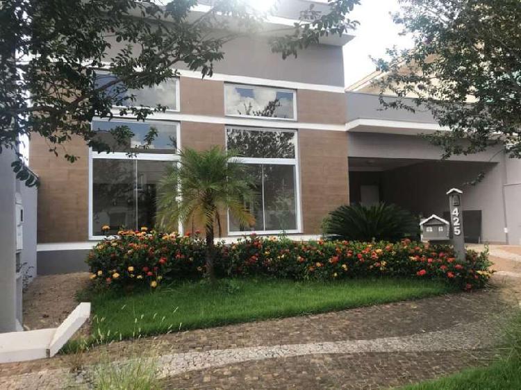 Casa em condomínio parque residencial roland venda ou troca