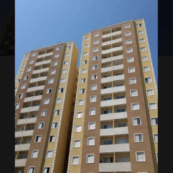 Apartamento 52m jd. refúgio/ jd.europa - 2 quartos