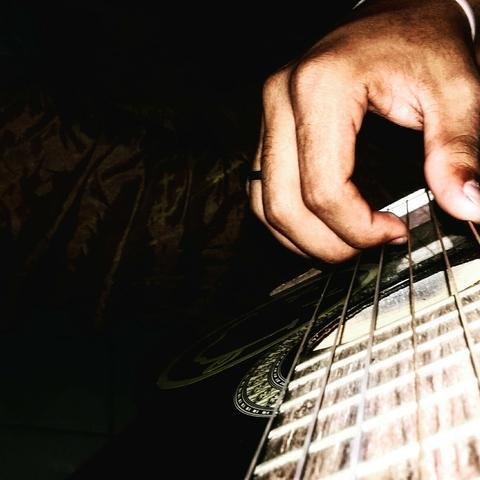 Aulas online de violão