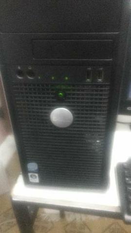 Computador dell ddr 2