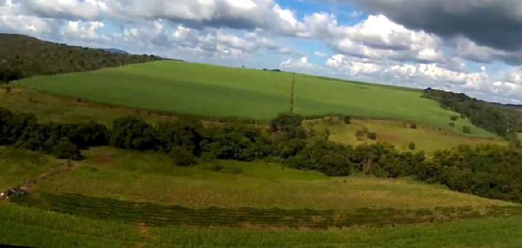 Fazenda 176 hectares ou 36 alqueires proxima nova
