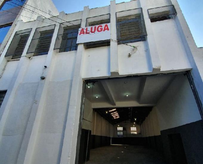 Galpão vila guilherme 500m2 $ 9.000 ac proposta 99321.2075