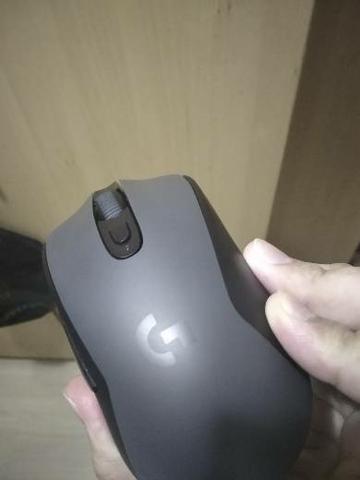 Mouse Gamer Logitech G603 LightSpeed (Sem Fio)