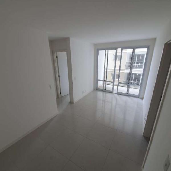Oportunidade - 2 quartos com suite, lazer completo