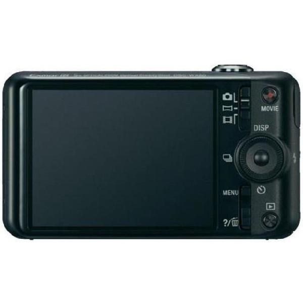 Sony cybershot 16.2 mp, vídeo full hd. completa com todos