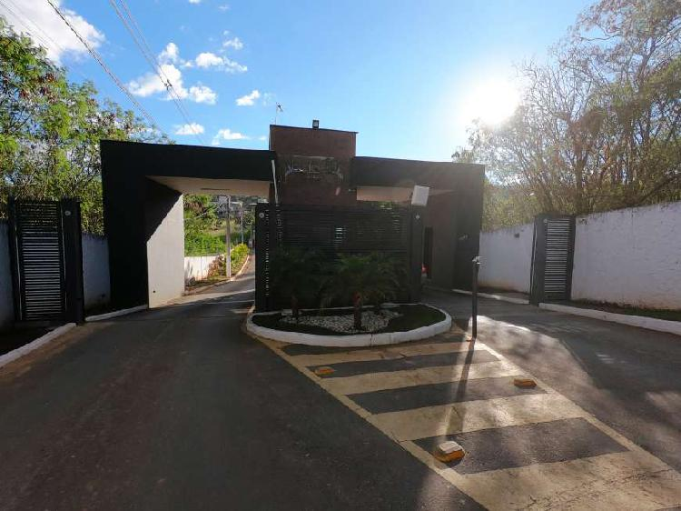 Venda residential / land lot lagoa santa mg