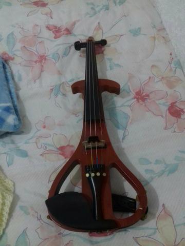 Violino eletrico