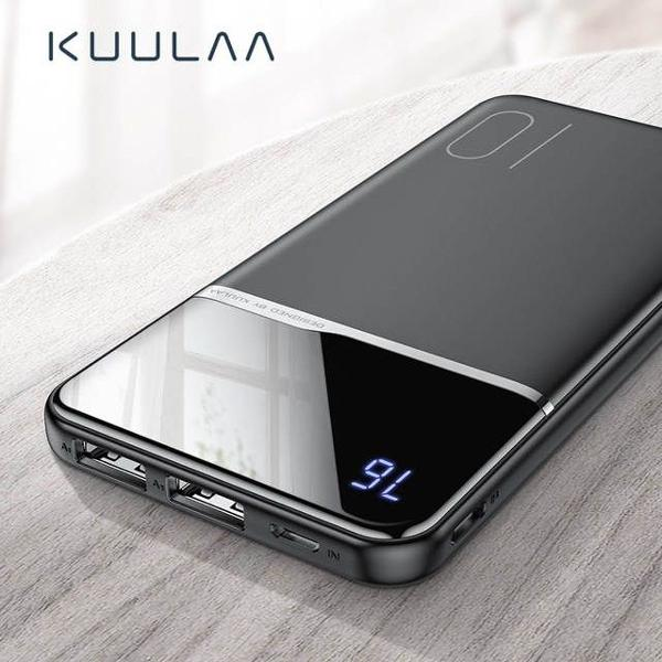 Carregador celular portátil 10.000 mah