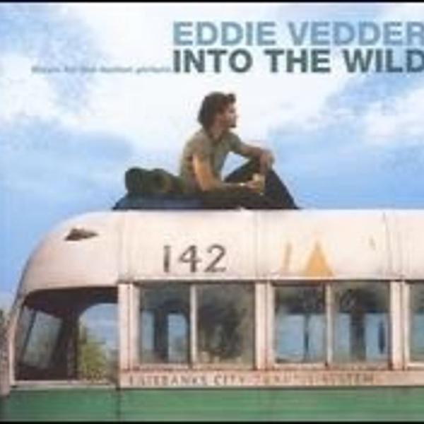 Cd trilha sonora - into the wild (na natureza selvagem) -