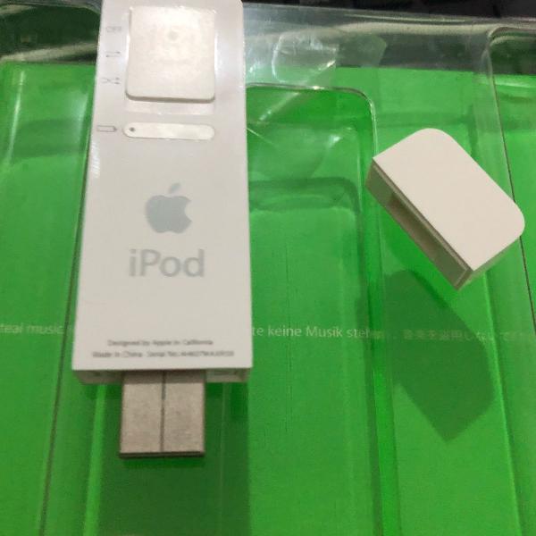 Ipod shuffle 512 mb original apple