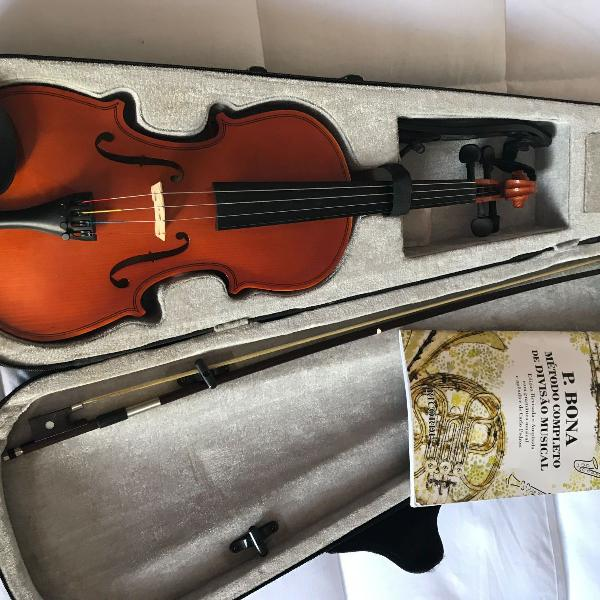 Violino vogga von144n 4/4