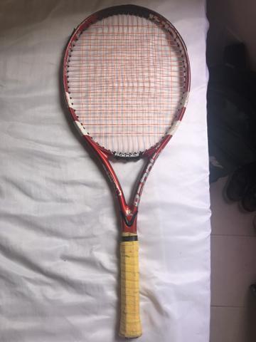 3 raquetes de tenis