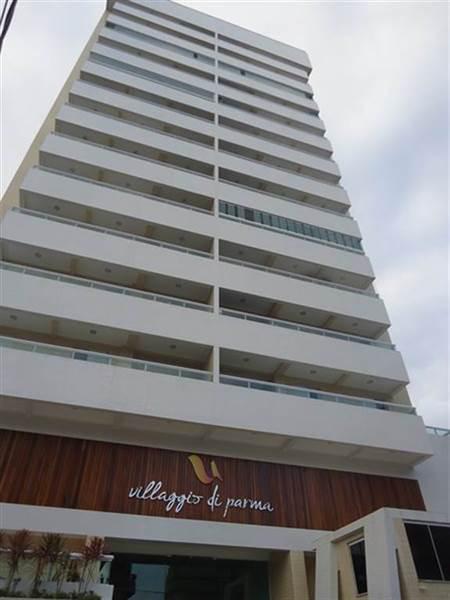 Apartamento tupi - praia grande sp