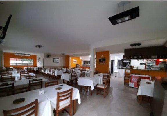 Aluga-se ponto comercial at 411 m², r$ 6.300/mês - vila