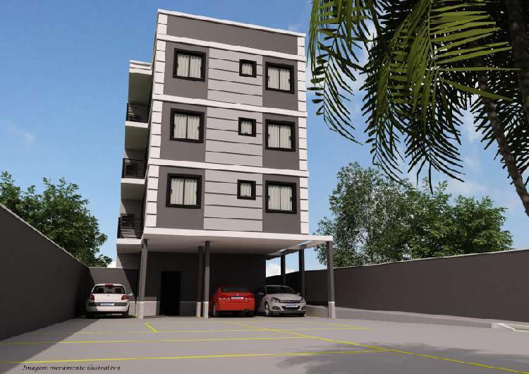 Apartamento residencial / roça grande