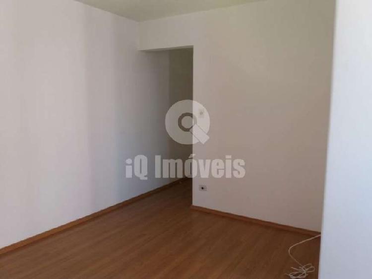 Apartamento em perdizes, c/ 67 mts, 2 dormitórios 1 vaga c/