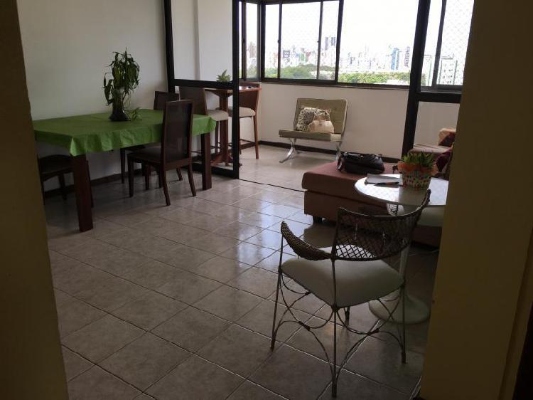 Apartamento para venda em salvador, pituba, 3 dormitórios,