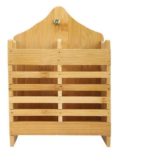 Bamboo board pequeno pet pet suspensão alimentador suporte